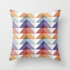 SAUTIKI Throw Pillow
