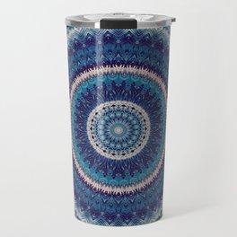 Mandala 477 Travel Mug