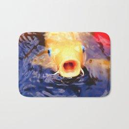 Koi Ahoy Bath Mat