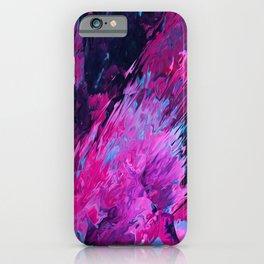 Lan iPhone Case
