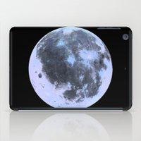 titan iPad Cases featuring Titan #3 by Tobias Bowman