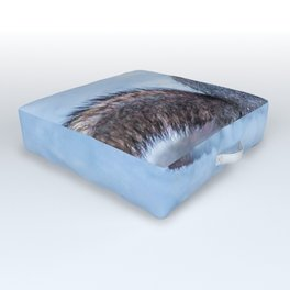 Nutcracker Outdoor Floor Cushion