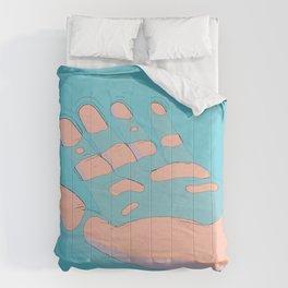 Mono No Aware Comforters