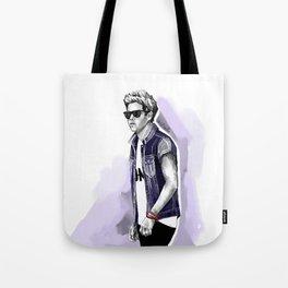 Cool niall Tote Bag