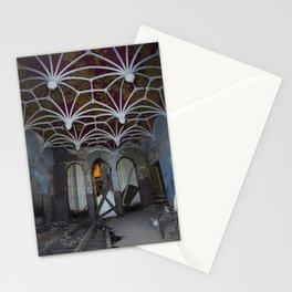 Goutte II // Dripping II - Château Miranda Stationery Cards