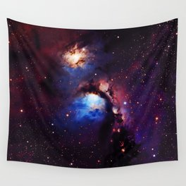M 78 Nebula Wall Tapestry