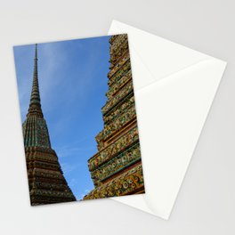 Temple Tops Stationery Cards