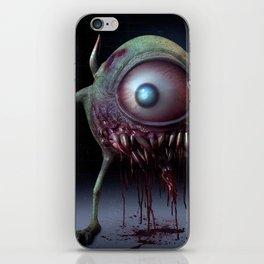 Mike Wazowski iPhone Skin