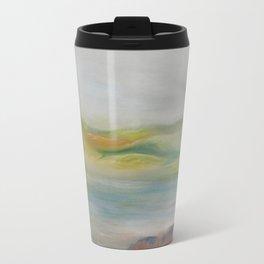 Padstow Estuary Travel Mug