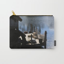 goin' fishin' Carry-All Pouch