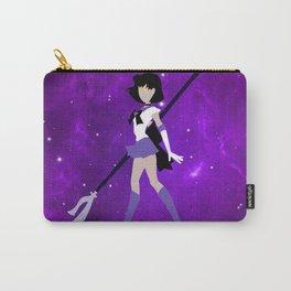 Saturn Senshi Galaxy Carry-All Pouch