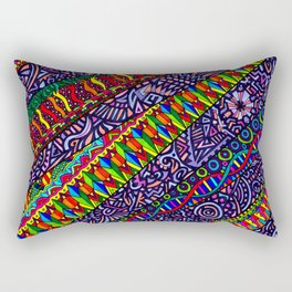 143 Rectangular Pillow