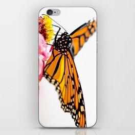 Radiant iPhone Skin