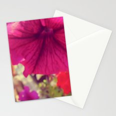 Floral Haze Stationery Cards