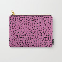 Pink Bubblegumballs! Carry-All Pouch