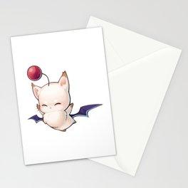 HOLO Moogle 2 Stationery Cards