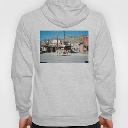 Jackass Junction Hoody