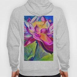 """""""Flor de Lotus"""" Hoody"""