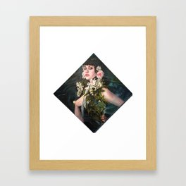 Fortress Framed Art Print