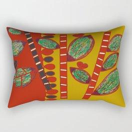 MOROCCAN CACTUS Rectangular Pillow