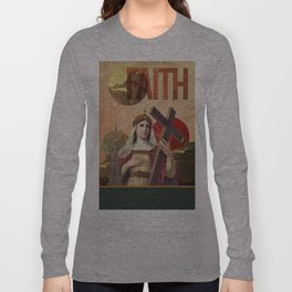 Collection Saints - Rise Of Mary Long Sleeve T-shirt