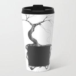 Artificial Tree N.31 Metal Travel Mug