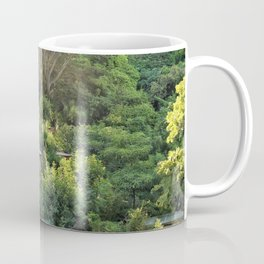 Wake up in the Jungle Coffee Mug