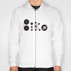Bike Gear Hoody