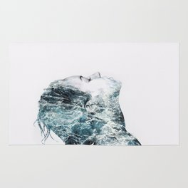 Drowning Rug
