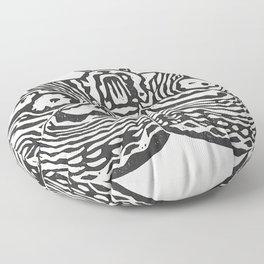 Brahmin Floor Pillow