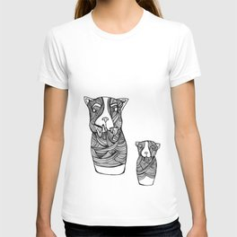 10010030010 T-shirt
