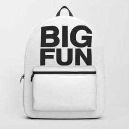 BIG FUN Backpack