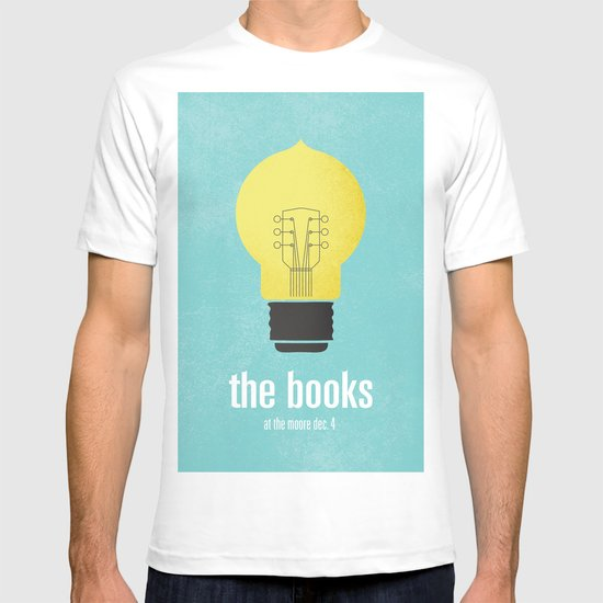 The Books T-shirt