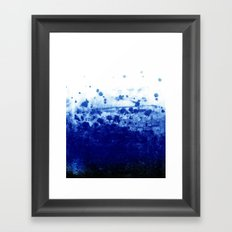 Sea Picture No. 6  Framed Art Print