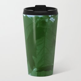 The Mighty Red Oak! Travel Mug