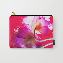 POP Poppy Love Carry-All Pouch