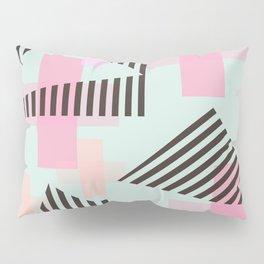 Gem & Mineral Show Pillow Sham