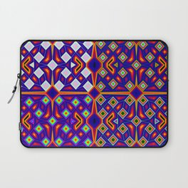 2605 Analog and digital Laptop Sleeve