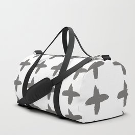 Minimal Pattern #society6 #decor #buyart Duffle Bag