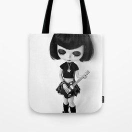 Melinda Rock Tote Bag