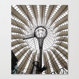 Potsdamer Platz - BERLIN Canvas Print