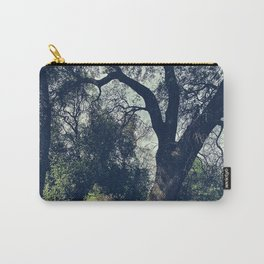 Nature Will Always Find a Way Carry-All Pouch