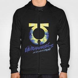 Ultramarines Hoody