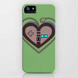 A Classic Love V.1 iPhone Case