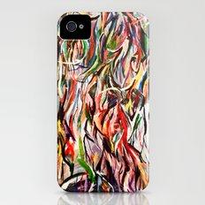 Jumble Slim Case iPhone (4, 4s)