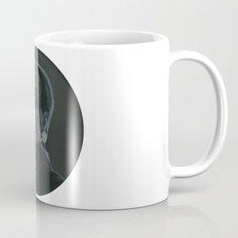 The Opera's Phantom on vinyl record print Coffee Mug
