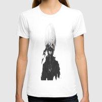 tokyo ghoul T-shirts featuring Tokyo Ghoul- Kaneki by Ren Flexx