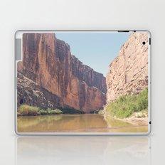 Santa Elena Canyon Laptop & iPad Skin