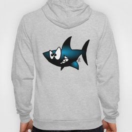 Smiling Shark Hoody