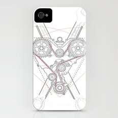 That Tell-Tale Heart iPhone (4, 4s) Slim Case
